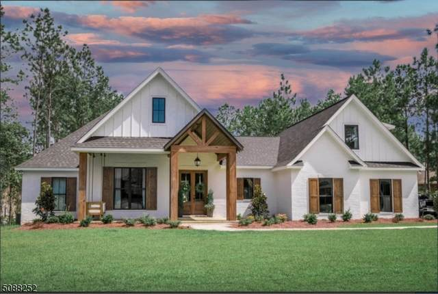 116 Wantage School Rd, Wantage Twp., NJ 07461 (MLS #3727241) :: The Dekanski Home Selling Team