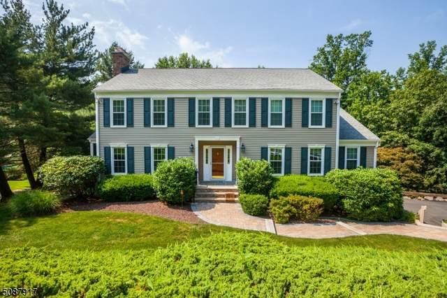 8 Roberts Rd, Randolph Twp., NJ 07869 (MLS #3727295) :: SR Real Estate Group