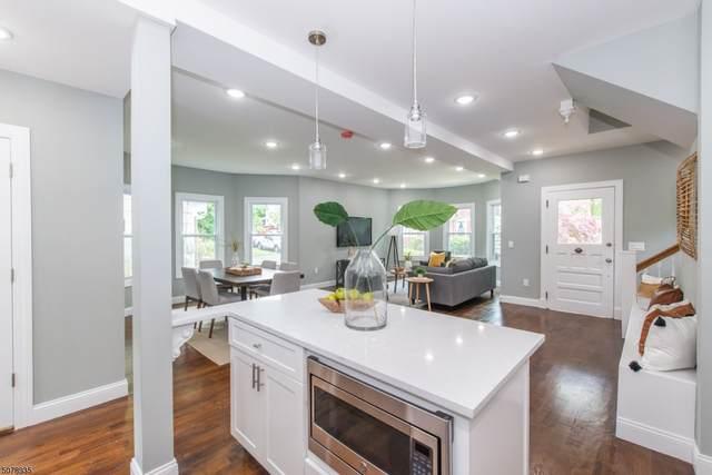10 Manheim Rd, Essex Fells Twp., NJ 07021 (MLS #3727304) :: The Dekanski Home Selling Team