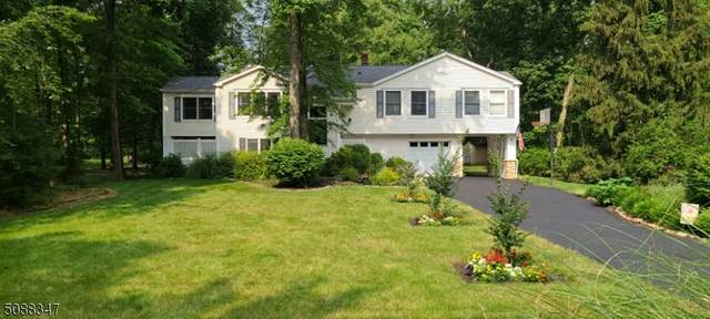 246 Old Forge Rd, Long Hill Twp., NJ 07946 (MLS #3727331) :: The Sikora Group