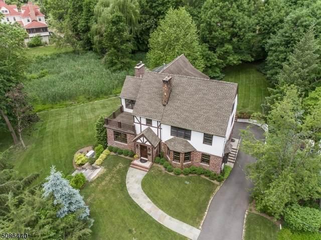 19 Wyndham Rd, Millburn Twp., NJ 07078 (MLS #3727376) :: SR Real Estate Group