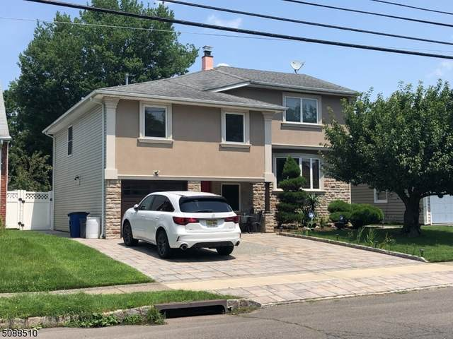 2719 Audrey Ter, Union Twp., NJ 07083 (MLS #3727441) :: Gold Standard Realty