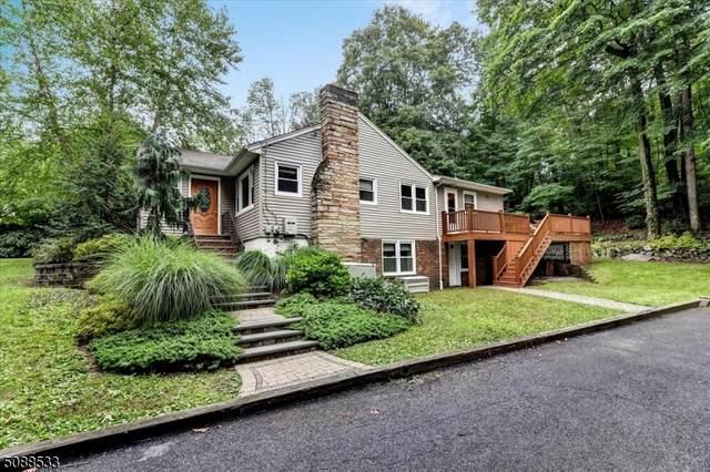 10 Longview Ln, Ringwood Boro, NJ 07456 (MLS #3727460) :: Zebaida Group at Keller Williams Realty