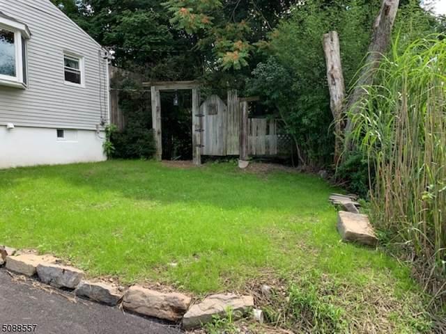 19 Pepperidge Rd, Wantage Twp., NJ 07461 (MLS #3727470) :: Gold Standard Realty