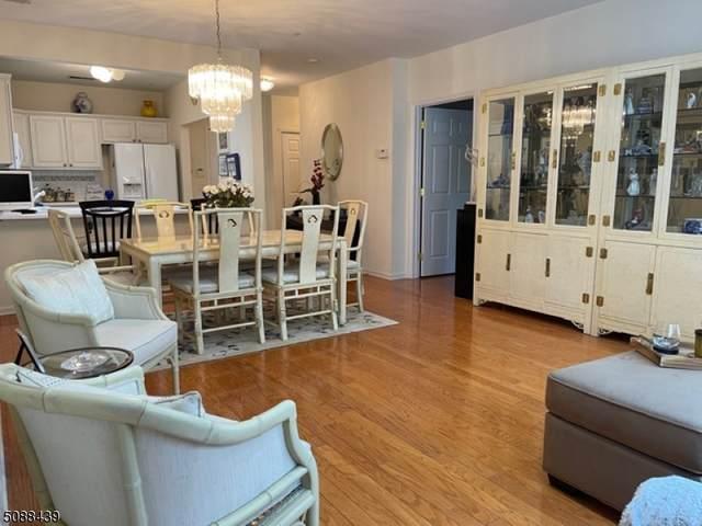 1206 Bush Cir, Rockaway Twp., NJ 07866 (MLS #3727544) :: Coldwell Banker Residential Brokerage
