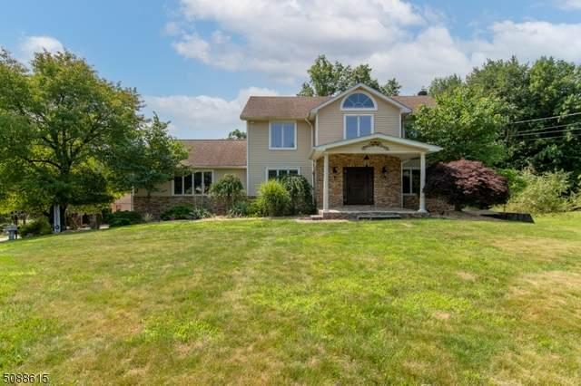 71 Old Ln, Montville Twp., NJ 07082 (MLS #3727550) :: SR Real Estate Group