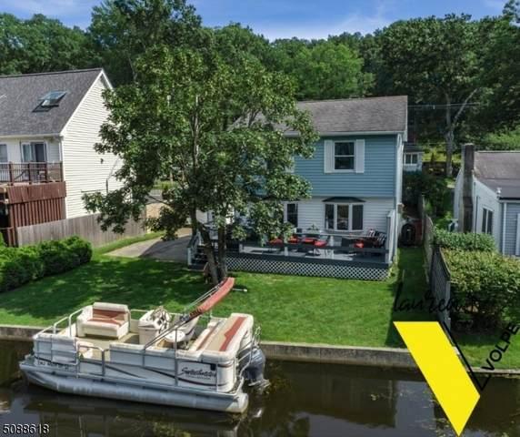 49 Brady Rd, Jefferson Twp., NJ 07849 (MLS #3727560) :: The Dekanski Home Selling Team
