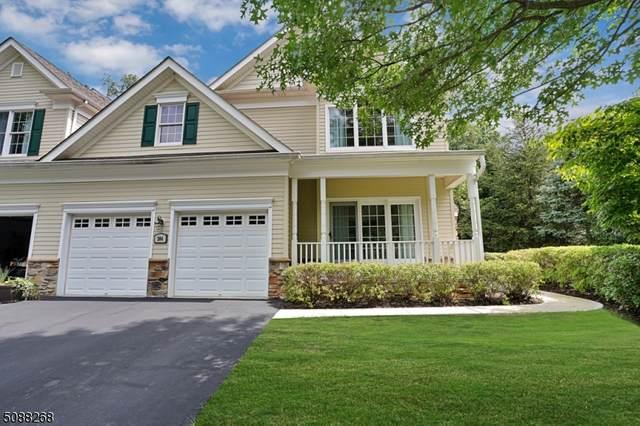 204 Farley Rd, Tewksbury Twp., NJ 08889 (MLS #3727606) :: Stonybrook Realty