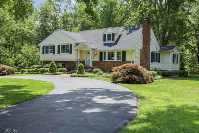 200 Village Rd, Harding Twp., NJ 07935 (MLS #3727645) :: SR Real Estate Group