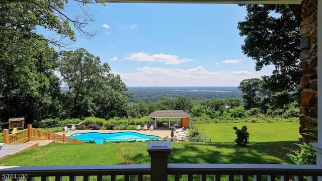 84 Hillcrest Rd, Bridgewater Twp., NJ 08836 (#3727666) :: Rowack Real Estate Team