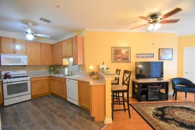 8111 Sanctuary Blvd #8111, Riverdale Boro, NJ 07457 (MLS #3727688) :: Team Braconi   Christie's International Real Estate   Northern New Jersey