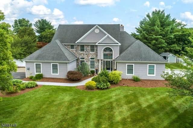 8 Ammerman Way, Chester Boro, NJ 07930 (MLS #3727766) :: SR Real Estate Group