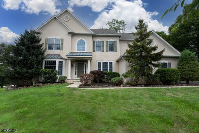 4 Hearthstone Ln, Green Brook Twp., NJ 08812 (MLS #3727836) :: Corcoran Baer & McIntosh