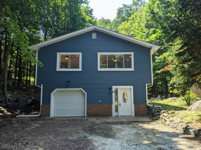 51 Lakeside Dr Nw, Vernon Twp., NJ 07461 (MLS #3727865) :: Caitlyn Mulligan with RE/MAX Revolution