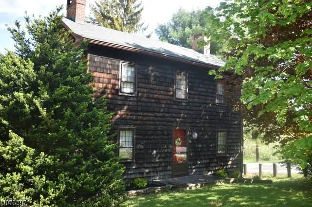 1 Paulinskill Lake Rd, Fredon Twp., NJ 07860 (MLS #3727874) :: PORTERPLUS REALTY
