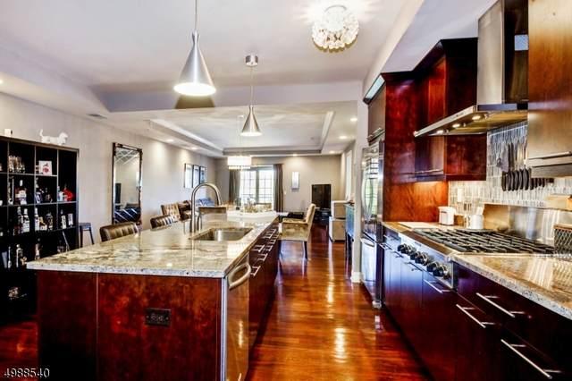 40 W Park Place Unit 514 #514, Morristown Town, NJ 07960 (MLS #3727898) :: SR Real Estate Group