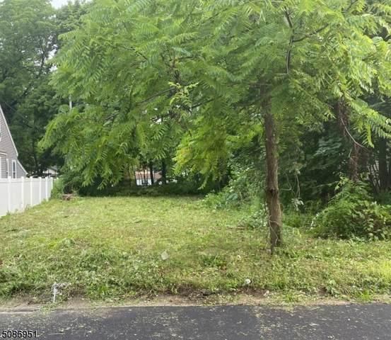 5 New St, Mount Olive Twp., NJ 07828 (MLS #3728033) :: Stonybrook Realty