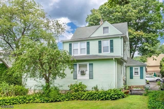 64 Ketner Street, Bloomfield Twp., NJ 07003 (MLS #3728041) :: SR Real Estate Group