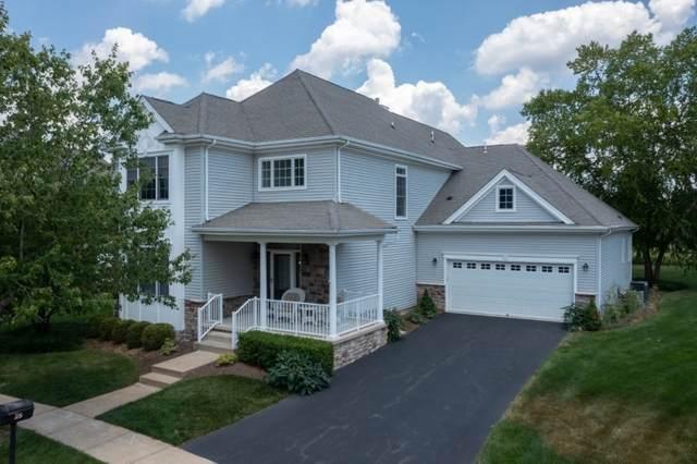 25 Falcon Way, Washington Twp., NJ 07882 (MLS #3728054) :: Stonybrook Realty