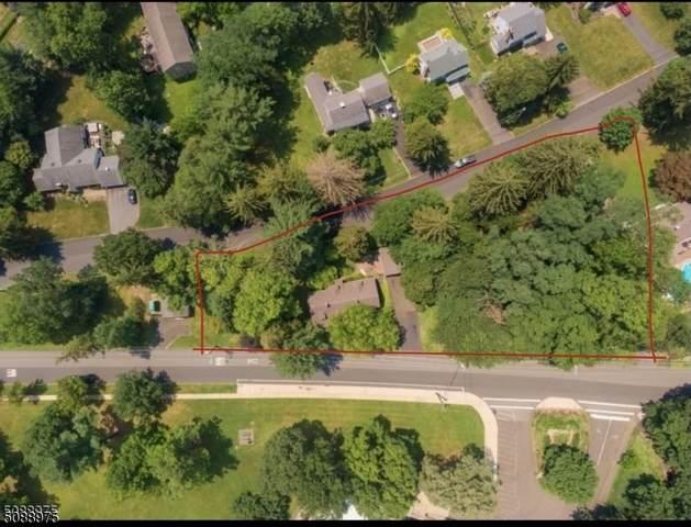 200 Mountain Way, Morris Plains Boro, NJ 07950 (MLS #3728132) :: Kaufmann Realtors