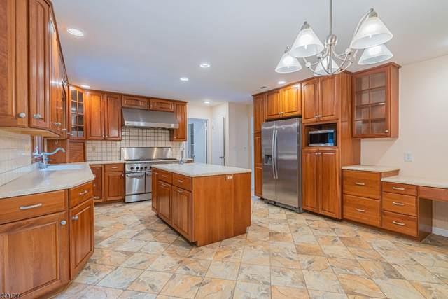 41 Springhill Rd, Randolph Twp., NJ 07869 (MLS #3728149) :: RE/MAX Select