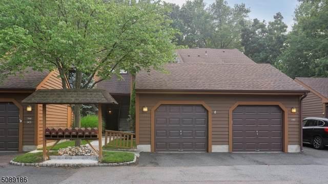 147 Maplewood Ct #147, Edison Twp., NJ 08820 (MLS #3728159) :: Stonybrook Realty
