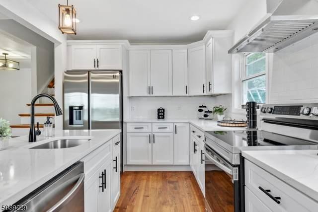 114 Maxim Dr, Hopatcong Boro, NJ 07843 (MLS #3728201) :: Kiliszek Real Estate Experts