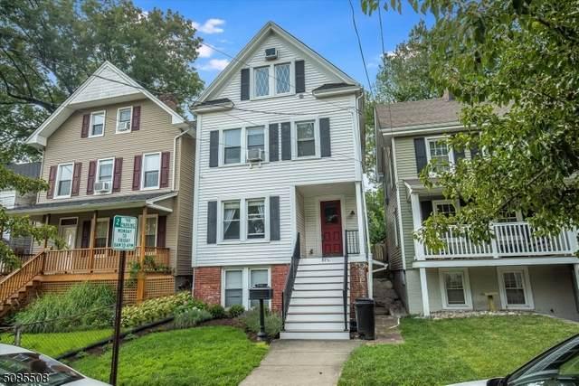 37 James St, Morristown Town, NJ 07960 (MLS #3728246) :: Kay Platinum Real Estate Group