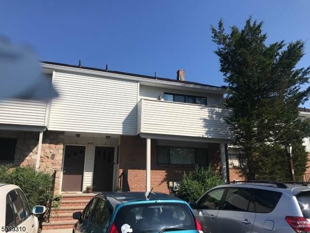909 Merritt Dr, Hillsborough Twp., NJ 08844 (MLS #3728272) :: The Karen W. Peters Group at Coldwell Banker Realty