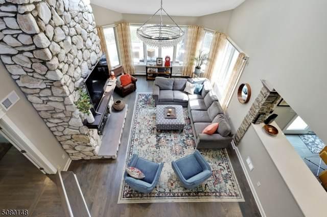 2 Pinewood Ter, Kinnelon Boro, NJ 07405 (MLS #3728324) :: Coldwell Banker Residential Brokerage
