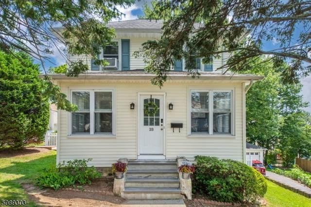 319 Highland Ave, Boonton Town, NJ 07005 (MLS #3728332) :: SR Real Estate Group