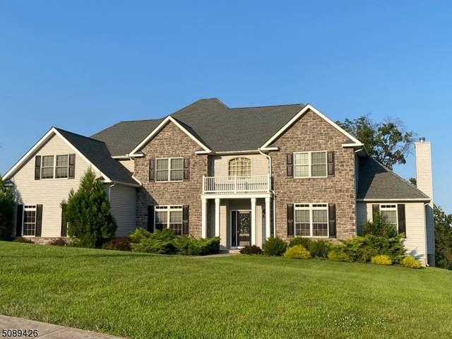 12 Windsor Way, Raritan Twp., NJ 08822 (MLS #3728357) :: Kiliszek Real Estate Experts