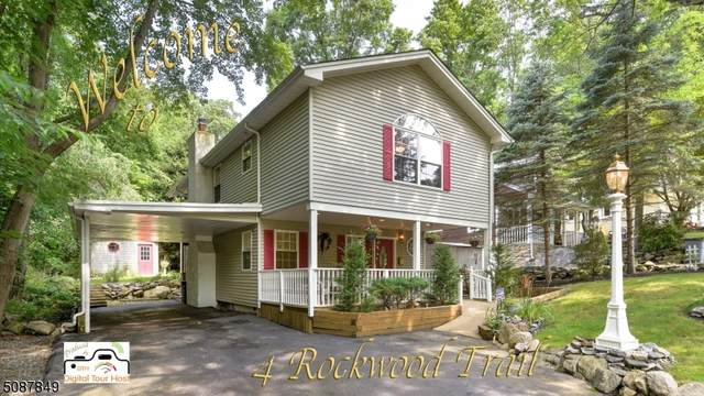 4 Rockwood Trl, Kinnelon Boro, NJ 07405 (MLS #3728395) :: Kiliszek Real Estate Experts