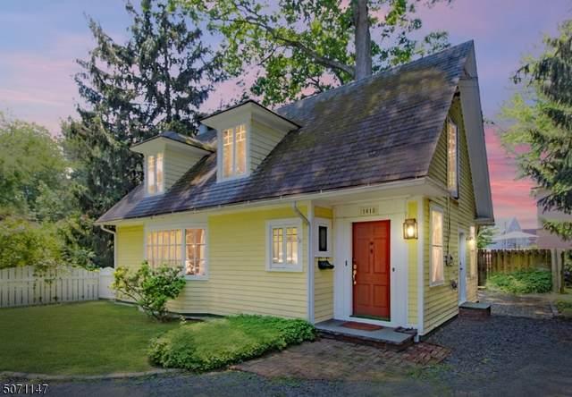 1012 E 7th St, Plainfield City, NJ 07062 (MLS #3728406) :: Kiliszek Real Estate Experts