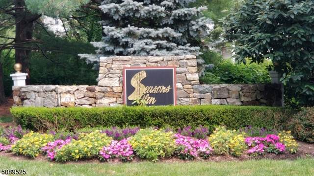 5 Crestview Ln #5, Mount Arlington Boro, NJ 07856 (MLS #3728433) :: Stonybrook Realty