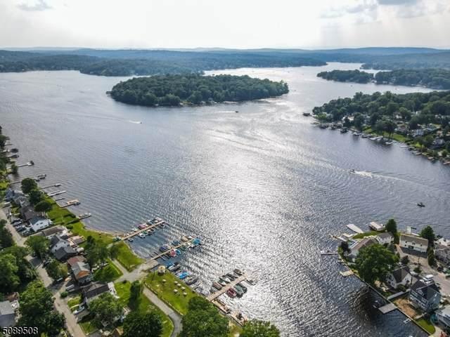 34 Mcnabb Rd, Jefferson Twp., NJ 07849 (MLS #3728447) :: SR Real Estate Group