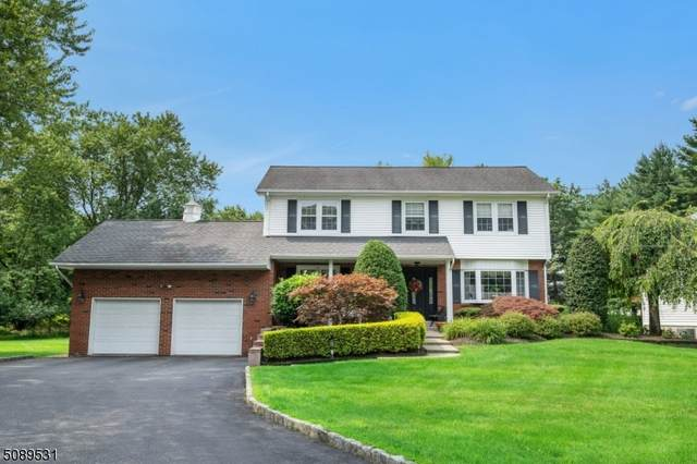 15 Sweetwood Ct, Parsippany-Troy Hills Twp., NJ 07054 (MLS #3728529) :: SR Real Estate Group