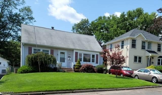18 Forrest St, Woodbridge Twp., NJ 08830 (MLS #3728535) :: Gold Standard Realty