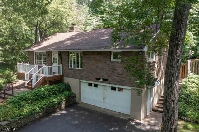 81 Miller Park Rd, Holland Twp., NJ 08848 (MLS #3728666) :: Coldwell Banker Residential Brokerage