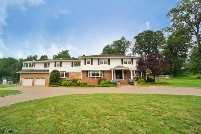 15 Parson Pl, Woodbridge Twp., NJ 07067 (MLS #3728671) :: Kaufmann Realtors