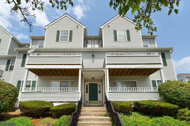 3415 Appleton Way #3415, Hanover Twp., NJ 07981 (MLS #3728673) :: SR Real Estate Group