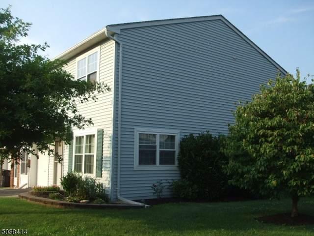 17 Ramapo Way, Washington Boro, NJ 07882 (MLS #3728713) :: Gold Standard Realty