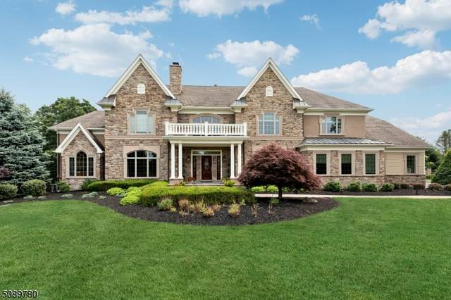 18 Smithfield Road, Clinton Twp., NJ 08833 (MLS #3728721) :: Coldwell Banker Residential Brokerage