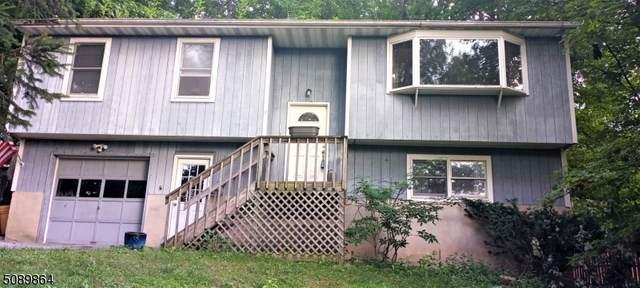 9 Kewaskum Rd, Vernon Twp., NJ 07422 (MLS #3728774) :: The Dekanski Home Selling Team