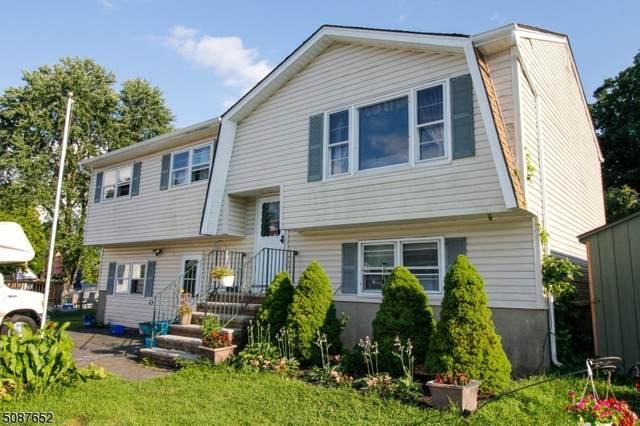 9 Vaccaro Rd, Mount Olive Twp., NJ 07836 (MLS #3728790) :: Corcoran Baer & McIntosh