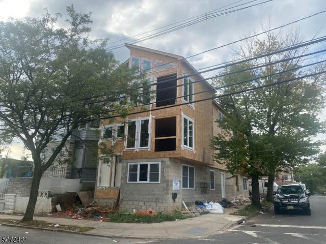 19 North Munn Avenue, Newark City, NJ 07106 (#3728825) :: NJJoe Group at Keller Williams Park Views Realty