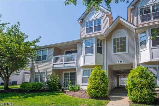 5 Loch Ln #5, Roxbury Twp., NJ 07852 (MLS #3728844) :: Stonybrook Realty