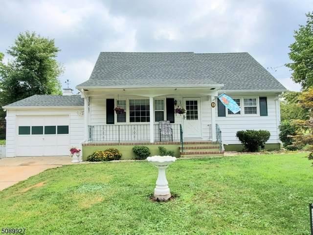 9 Alice St, Manville Boro, NJ 08835 (MLS #3728905) :: Kiliszek Real Estate Experts