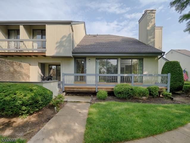 42 Spencer St, Franklin Twp., NJ 08873 (MLS #3728926) :: Coldwell Banker Residential Brokerage