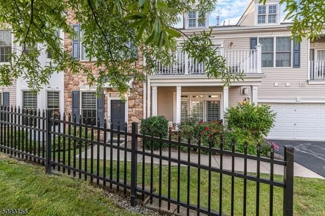 69 Quarry Dr, Woodland Park, NJ 07424 (MLS #3729000) :: Zebaida Group at Keller Williams Realty